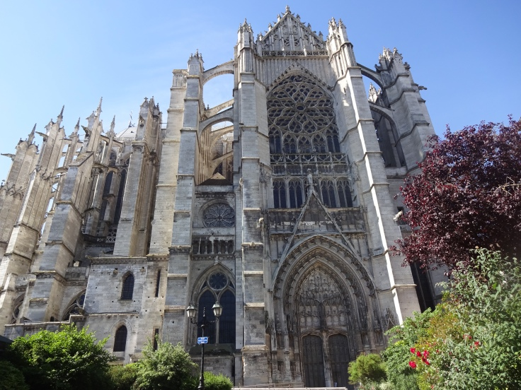 Catedral de Beauvais